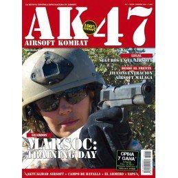 Revista AK47 nº 4
