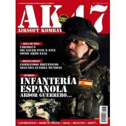 Revista AK47 nº 7
