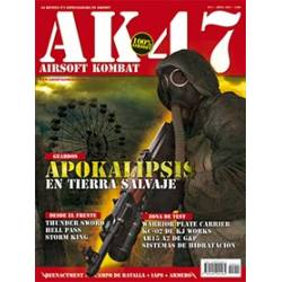 Revista AK47 nº 11