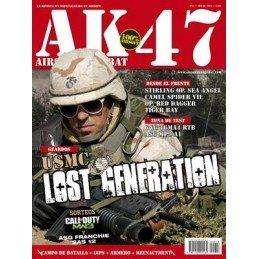 Revista AK47 nº 13