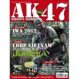Revista AK47 nº 15