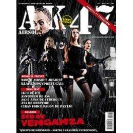 Revista AK47 nº 17