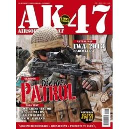 Revista AK47 nº 19