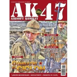 Revista AK47 nº 21