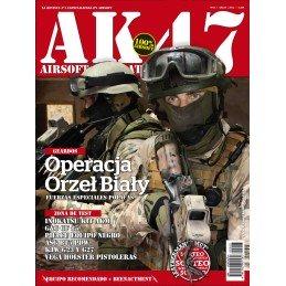 Revista AK47 nº 23
