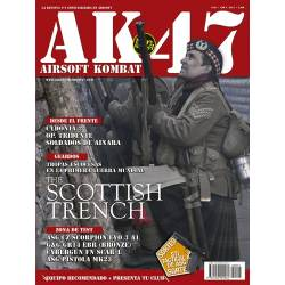 Revista AK47 nº 25