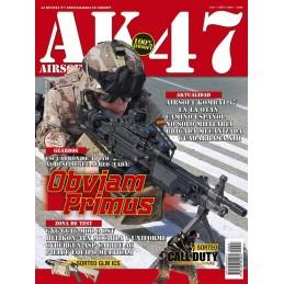 Revista AK47 nº 27