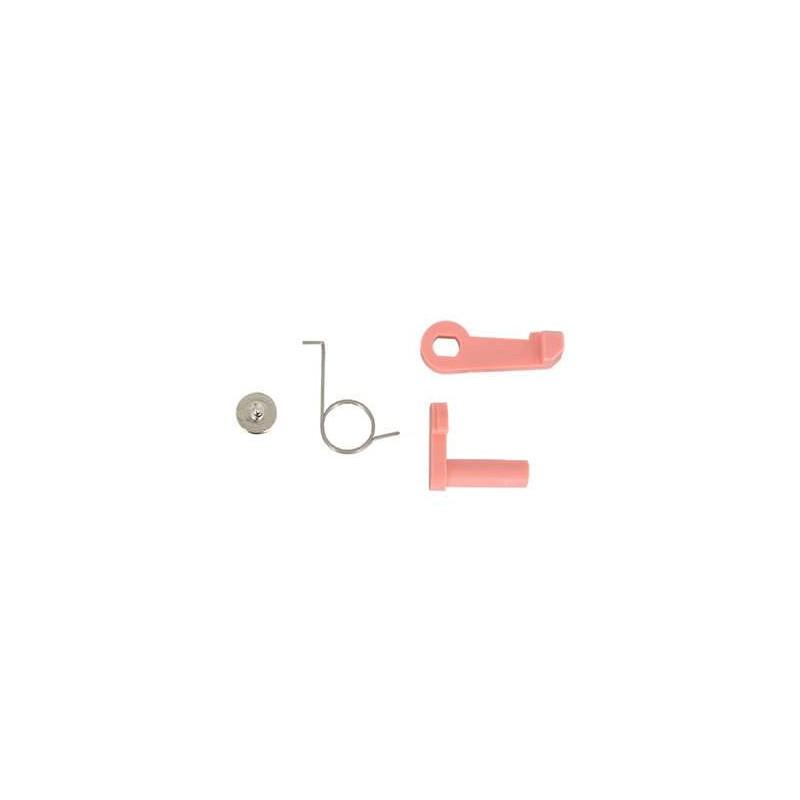 Safety lever V2