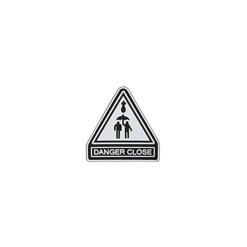 Parche danger close