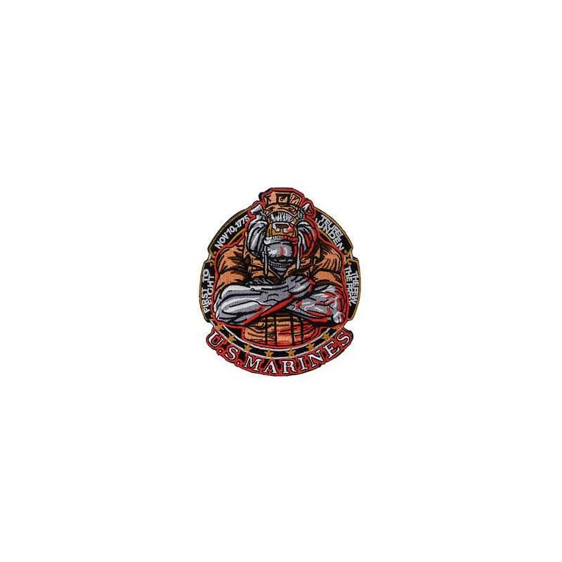 Parche US Marines