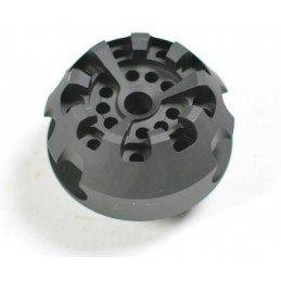 Bocacha Cookie Cutter type 2 CNC