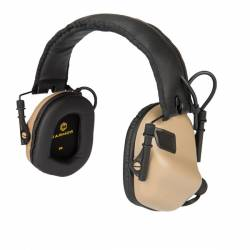 Hearing Protection M31 tan