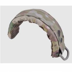 Advanced modular headset cover M61 multicam