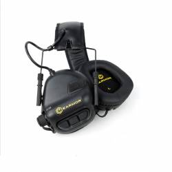 Hearing Protection Ear-Muff M31 negro