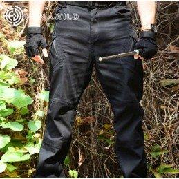 Pantalón táctico X9 negro