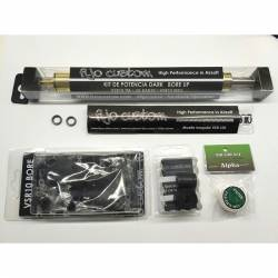 Kit completo VSR10 Bore up dark Fijo Custom