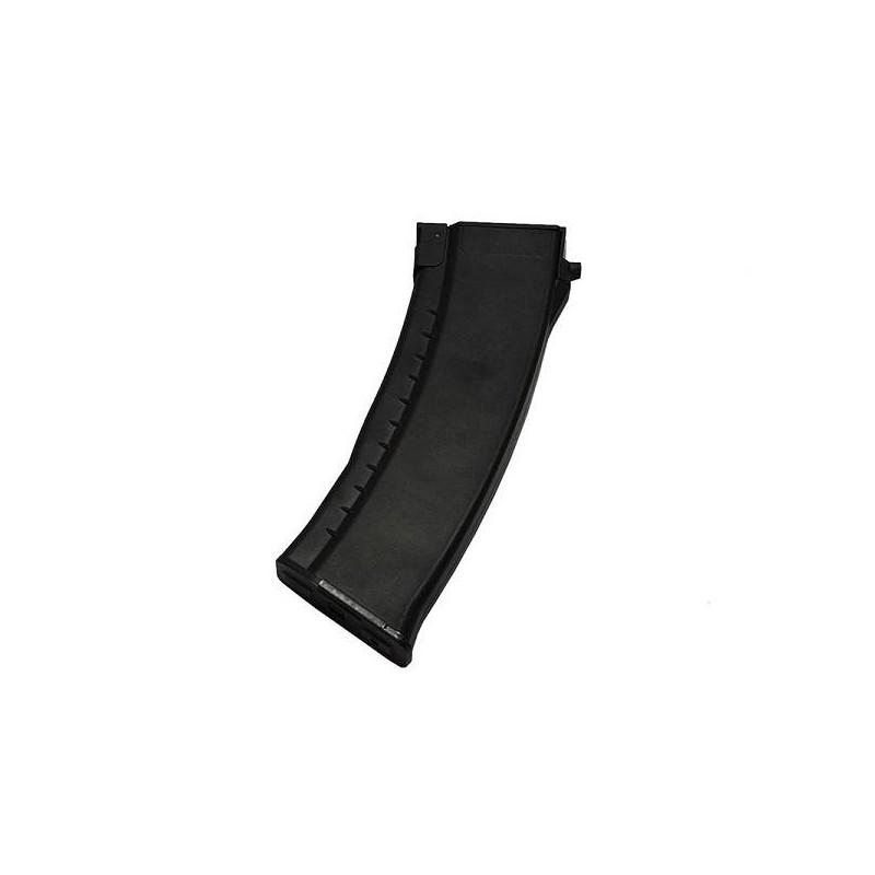 Cargador fusil AK74N mid-cap 120 bbs