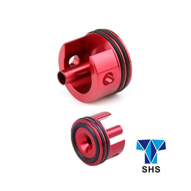 Cabeza cilindro aluminio M4