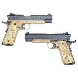 Pistola GBB 1911 Crixus APS
