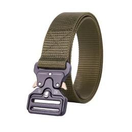 Cinturón C-Buckle gen2 125 cm verde