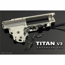 Mosfet TITAN V3 Advanced GATE