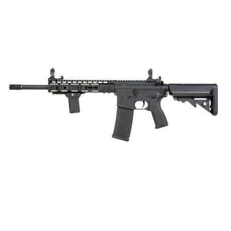 Fusil AEG SA-E09 EDGE RRA negro Specna Arms