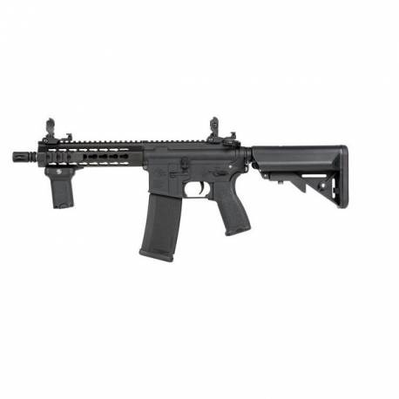 Fusil AEG SA-E08 EDGE RRA negro Specna Arms