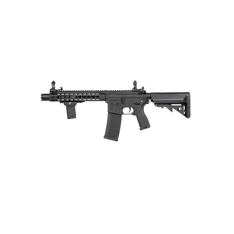 Fusil AEG SA-E07 EDGE RRA negro Specna Arms