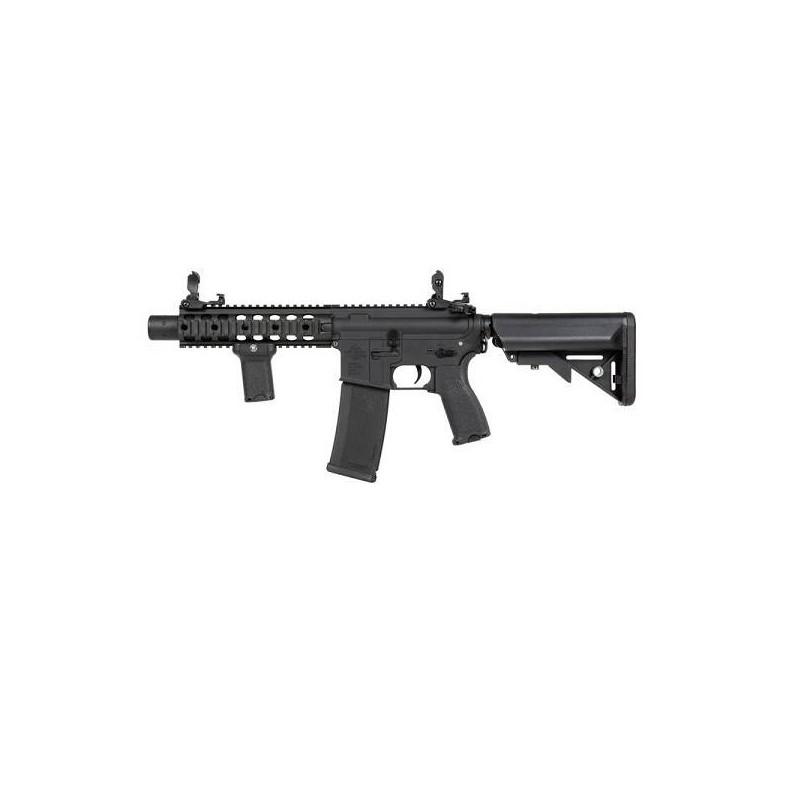 Fusil AEG SA-E05 EDGE RRA negro Specna Arms