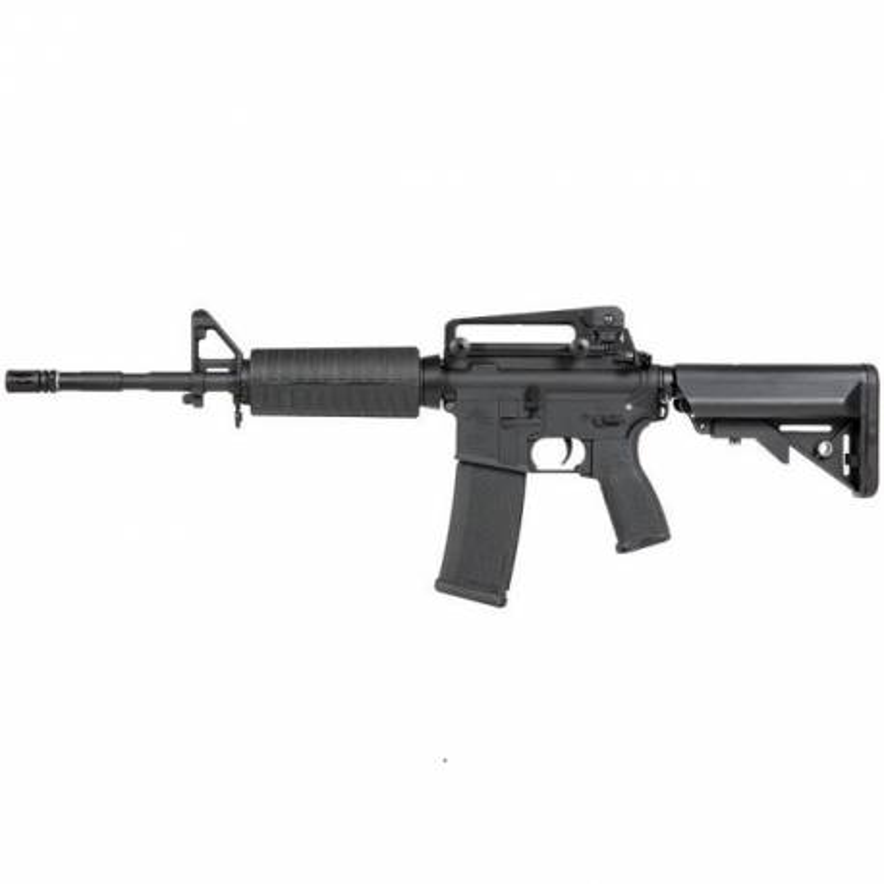 Fusil AEG SA-E01 EDGE RRA negro Specna Arms