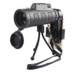 Telescopio monocular 40*60
