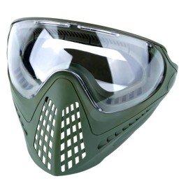 Máscara Polist verde