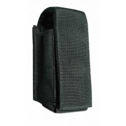Pouch granada o portacargador pistola negro