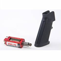Pistolete + motor high torque slim M4