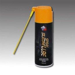 Bote lubricante silicona 220 ml