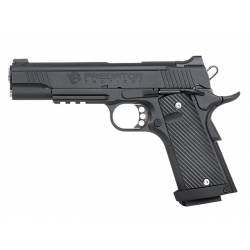 Pistola GBB Predator Tactical Iron Shrike 1911 rail King Arms