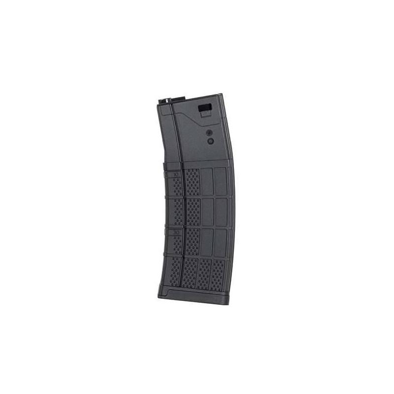 Cargador mid-cap 200 bbs M4 negro