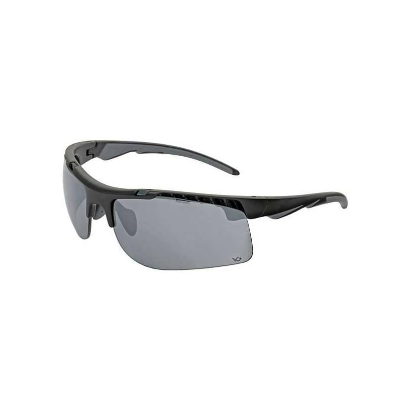Gafas antivaho gray negras