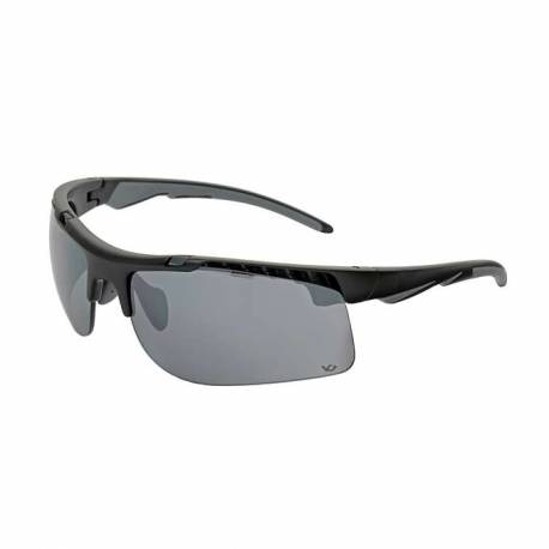 Gafas antivaho silver mirror negras