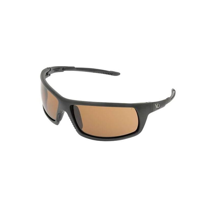 Gafas antivaho bronze negras