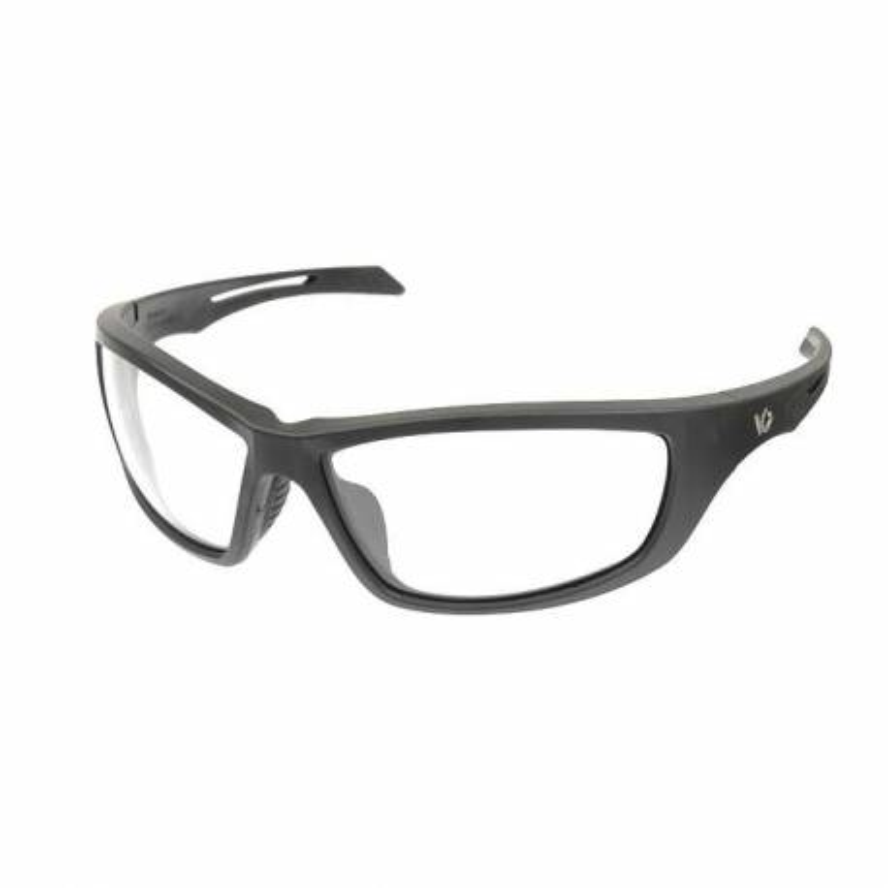 Gafas antivaho clear negras