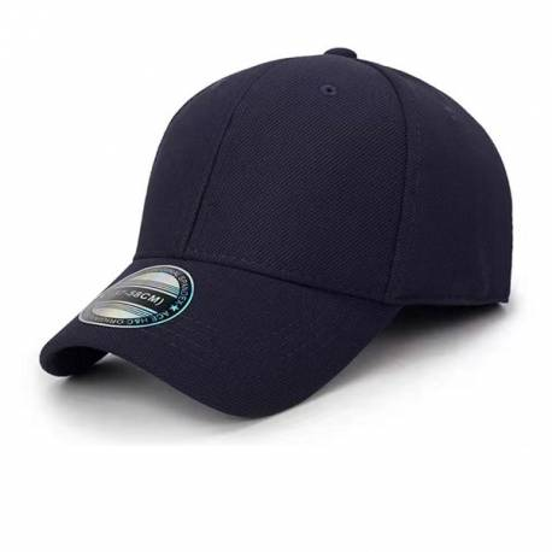 Gorra beisbol azul marino