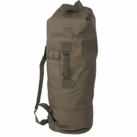 Petate USA nylon 75 l
