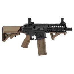 Fusil AEG Shield 595 K tan/negro Bo Dynamics