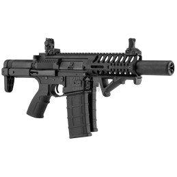 Fusil AEG Shield K negro Lonex