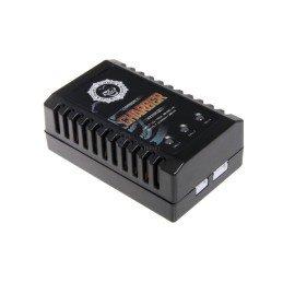 Cargador balanceador baterías li-po Duel Code