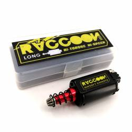 Motor Raccoon High Torque & speed largo
