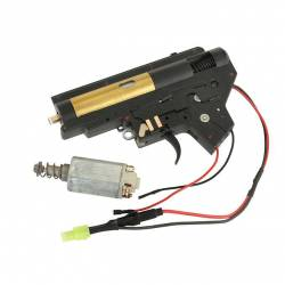 Gearbox completo V2 para M4/M16 Cyma