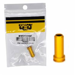 Nozzle para P90 de aluminio