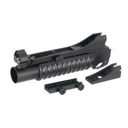 Lanzagranadas americano 40 mm 9''